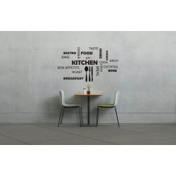 Kitchen Words