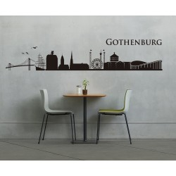 GOTEMBURGO SKYLINE 1